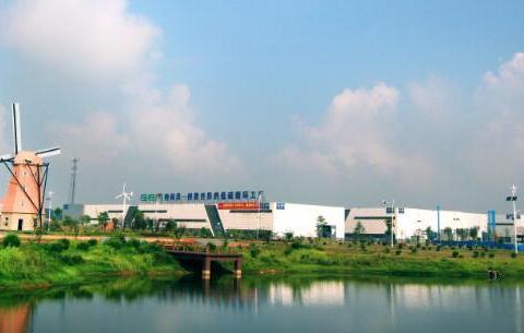 进军韩国市场 格林美与ECOPRO成立电池回收利用公司