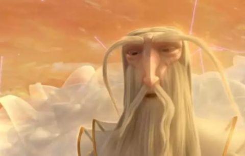 哪吒之魔童降世:申公豹一心想位列十二金仙,他们都是哪些大神?