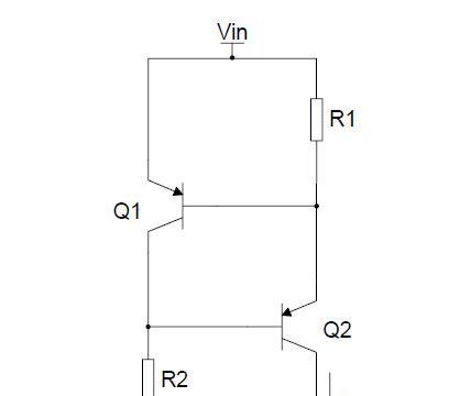常见恒流电路在电源模块中的作用