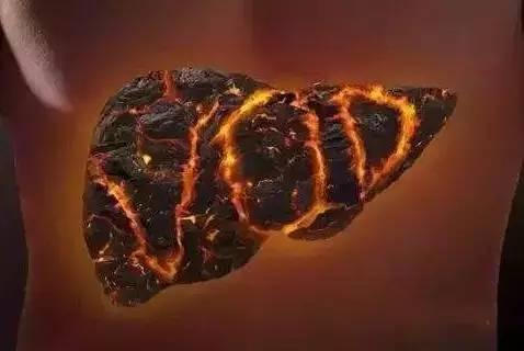 """肝脏""""喜欢""""的6种食物,每天吃一些,给身体排毒,肝脏更健康"""