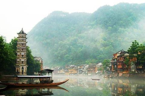 中国最聪明的景区,旅游淡季开始免门票,景区收入比旺季还高