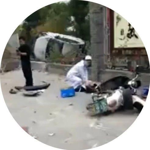 突发!桂林一对夫妻开车追逐,致2死1重伤!7岁男童紧急送医抢救!