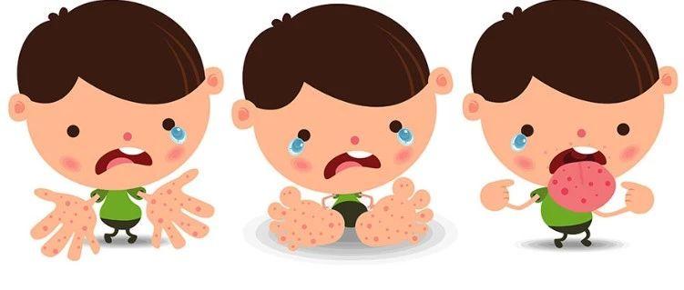 """10月起,这6种传染病随时可能""""放倒""""孩子!惠州家长务必了解"""