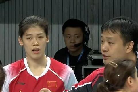 女排丢冠,一人阻碍李盈莹的发挥!还有一人爆短板,或无缘奥运会