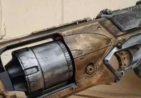 世界经典名枪:第1是黑帮不法分子的最爱,第2生不逢时,捷克造