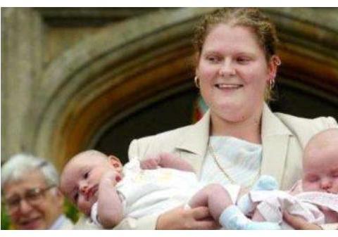 试管宝宝真的健康吗?看他们长大后的跟踪案例