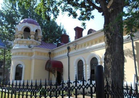 唯一保存的领事馆建筑,极具历史文物价值,辽宁俄国领事馆旧址