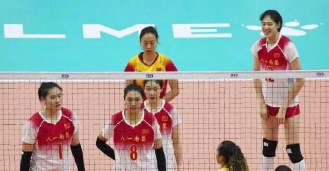 与巴西女排决赛一战,八一女排主教练武晓江执教能力如何?