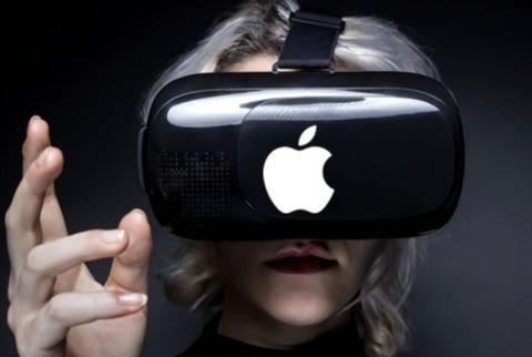 科幻十足!外媒称苹果明年发布AR头显
