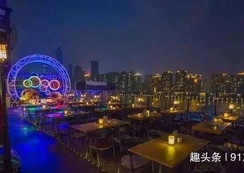 中国最容易生存的一线城市,每月房租只要500元,物价也不高!