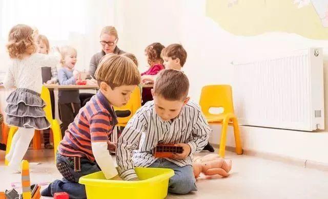 幼儿园三年要这样做,孩子长大更优秀