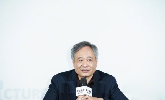 李安评漫威电影:我不是很感兴趣,同样招式反复运用