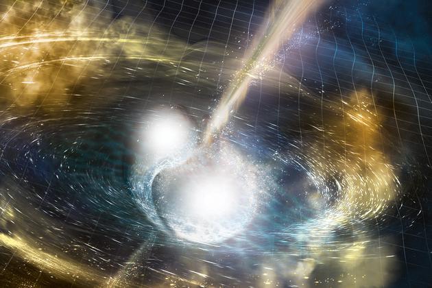 为了捕捉引力波 地球上打造了一处振动最小的地方