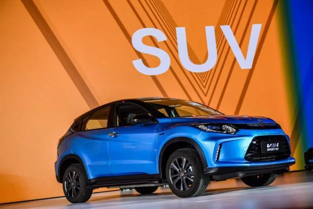 广汽本田首款纯电动SUV上市,续航401km,电动化布局再提速