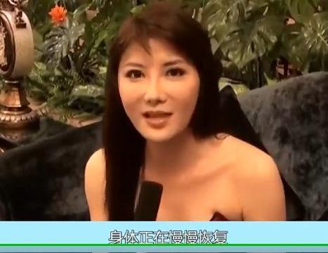 张铁林曾扬言非她不娶,后因拍戏瘫痪,如今整容让人认不出