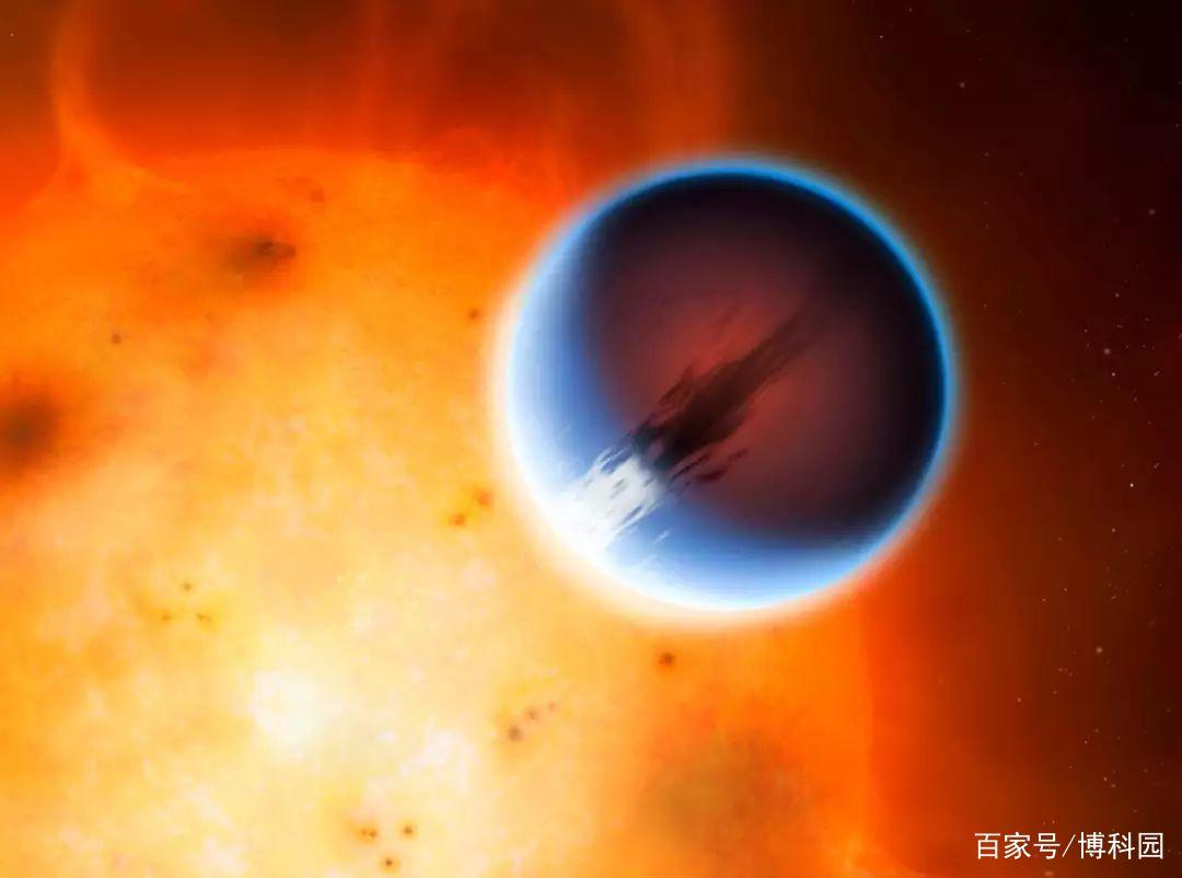 新研究表明:有一群尚未被发现的类木星,围绕着类太阳恒星运行!