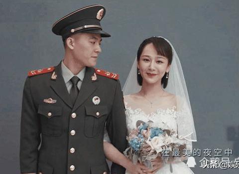 杨紫和肖战拍婚纱照太甜?那是没看到和张一山的,这眼神谁扛得住