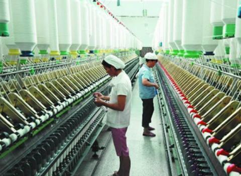 越南和欧盟取消99%关税后 稳定化纺织出口 全年将冲刺400亿美元