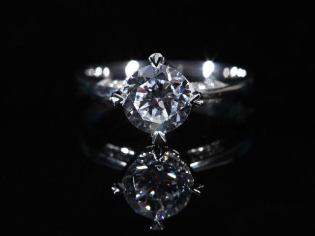 心理测试:假如结婚你会选哪个戒指,测出你的创业成功率有多高!