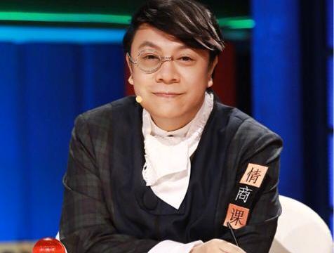 《奇葩说》第六季官宣,高晓松换成了罗振宁,飞行嘉宾阵容强大