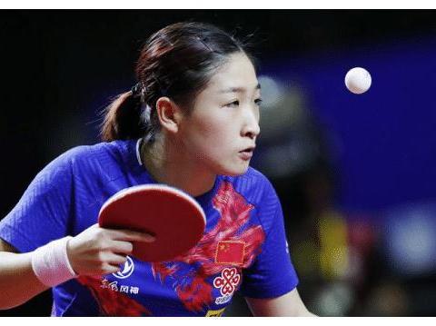 刘诗雯为何能胜朱雨玲,夺得世界杯冠军?能得到多少奖金和积分?
