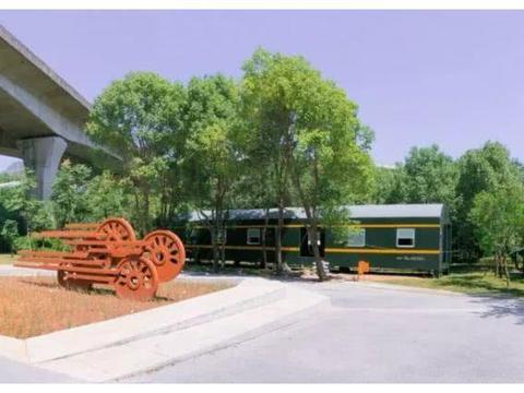 攻略奉送!福州这里有个铁路主题公园,想带你体验满满复古文艺风