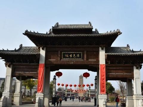 洛阳127亿建的人造古城,虽然免费,但是游客却不感兴趣