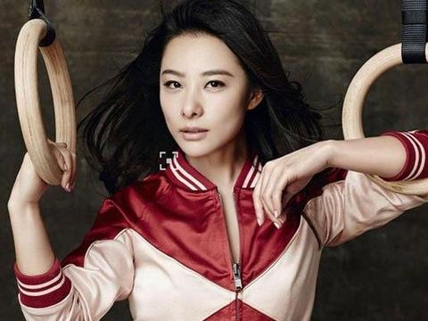 39岁刘璇身价过亿,体操生涯拿奖到手软,退役后进演艺圈成女主角