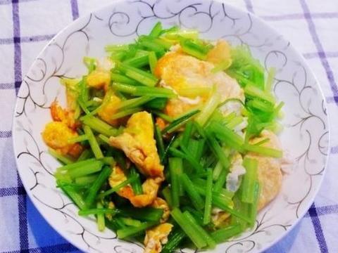 """它是天然的""""排毒菜"""",每天炒一盘,排毒瘦身,早食早受益"""