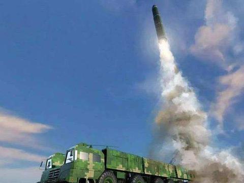 仅五国拥有洲际导弹,发射一枚需要多少钱?小国根本玩不起