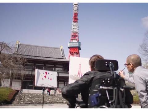 2020年东京奥运会及残奥会宣传片《Tokyo 2020 people》