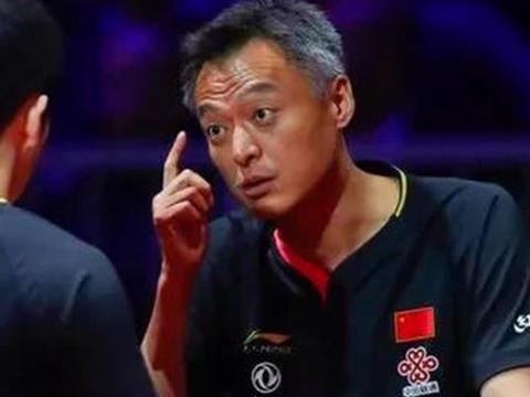 王皓为何现在不担任樊振东的场外教练了呢?你怎么看?