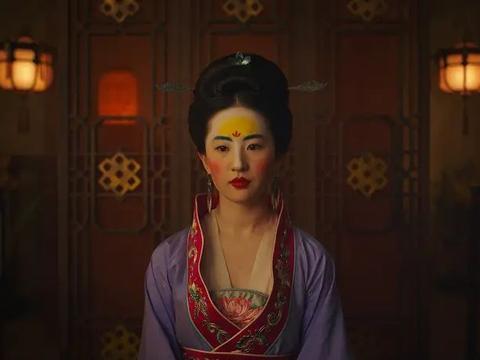 盘点2020年备受期待的大银幕女星,刘亦菲徐冬冬林允袁泉