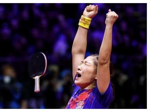 5冠创历史又何妨,女乒奥运之争依旧激烈,朱雨玲手握1大优势