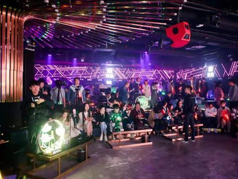 携手EDC电音节,思皓品牌要和年轻人玩到一起?