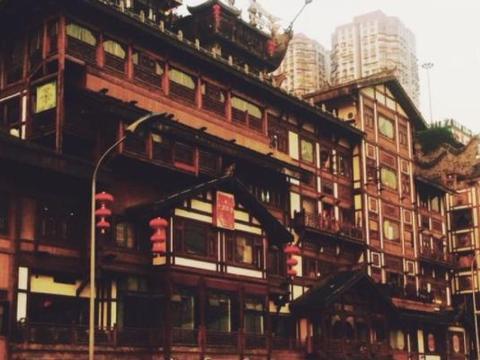 外国人来中国,最喜欢去这座城市,并非北京和上海