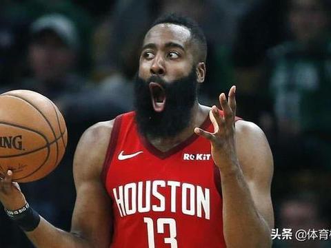 """""""何去何从?杨毅发声NBA转播,直言看衰火箭队前景"""""""