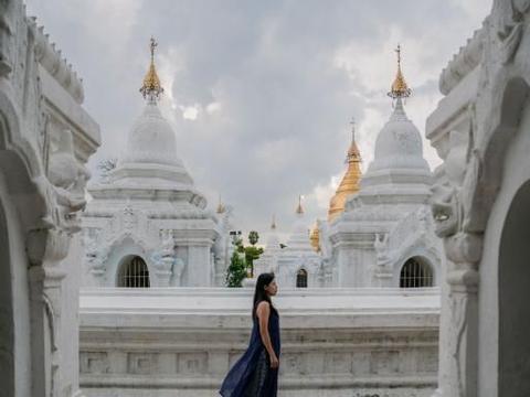 缅甸,世界文化遗产曼德勒,不可错过的古城!