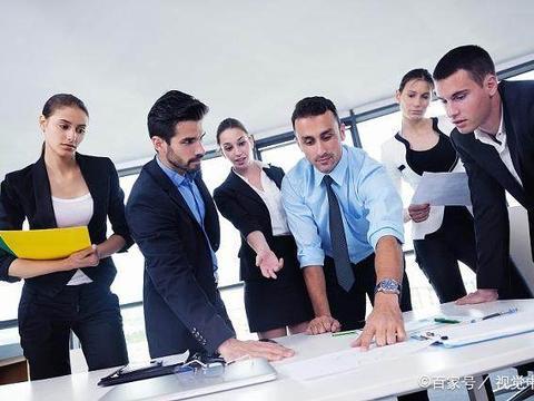 职场中,远离这五种同事,你的人际关系才会越来越好