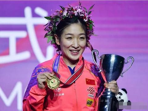 刘诗雯和王楠、张怡宁比赛,谁的实力强?这可能是最好的答案