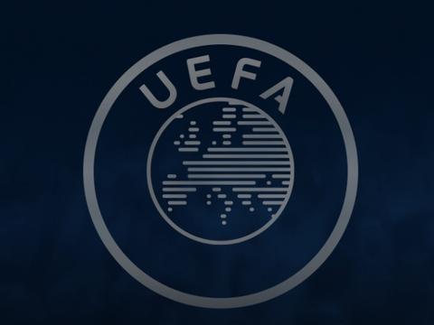 欧足联:因出现多起违规事件,对塞尔维亚罚空场2场+33250欧