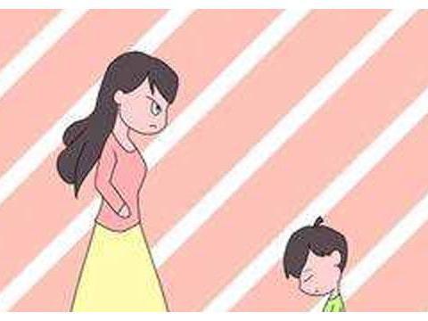 """好的孩子是教出来的,家庭教育有""""三忌"""",都不中的就是好父母"""