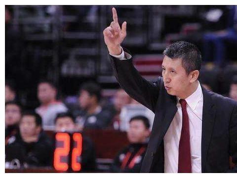 辽宁男篮想要夺回CBA总冠军 就应该签下他来辅佐郭士强!