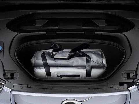 沃尔沃XC40,沃尔沃的新能源汽车不知道怎么样