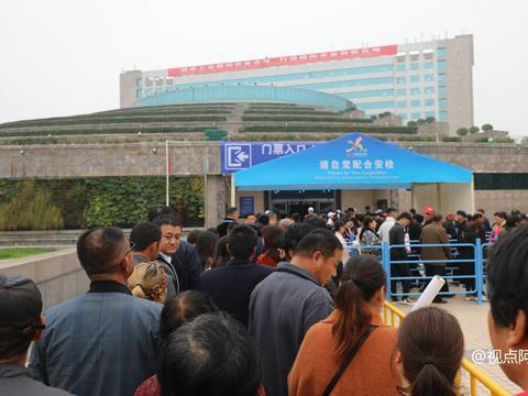 果蔬、美食、高科技琳琅满目,第26届杨凌农高会服务细微有新看点