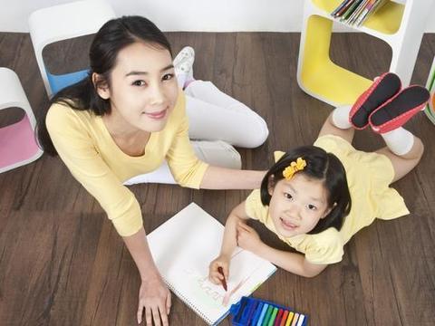 哈佛研究表明:儿童大脑发育高峰期一生就只有3次,错过抱憾终生
