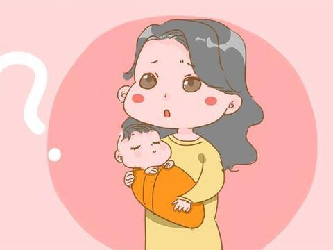 这4种行为,很容易导致宝宝脊柱变形,很多妈妈还在做!
