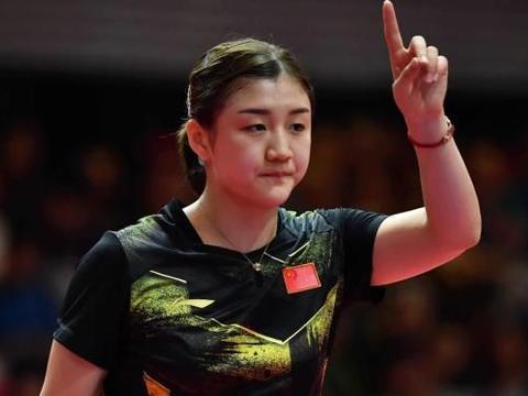 赛季接近尾声!就目前而言,国乒女队主力谁奥运参赛机会更大?