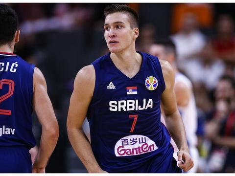 男篮世界杯太刺激!塞尔维亚出局,这场比赛比NBA都精彩