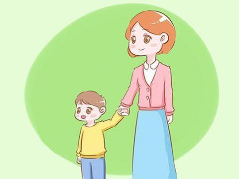 这4种情况下,孩子脊柱更容易发生变形,当妈的要重视了